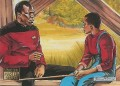 Star Trek Master Series Part Two Trading Card 80
