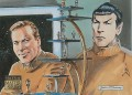 Star Trek Master Series Part Two Trading Card 85