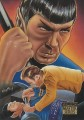 Star Trek Master Series Part Two Trading Card 89