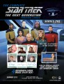 2011 Sell Sheet ST TNG Complete Series 1