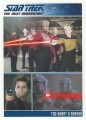 The Complete Star Trek The Next Generation Series 1 Trading Card 15