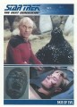 The Complete Star Trek The Next Generation Series 1 Trading Card 22