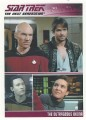 The Complete Star Trek The Next Generation Series 1 Trading Card 29