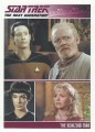 The Complete Star Trek The Next Generation Series 1 Trading Card 31