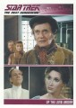 The Complete Star Trek The Next Generation Series 1 Trading Card 43