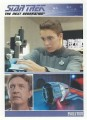 The Complete Star Trek The Next Generation Series 1 Trading Card 48