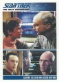 The Complete Star Trek The Next Generation Series 1 Trading Card 5