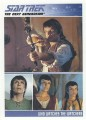 The Complete Star Trek The Next Generation Series 1 Trading Card 51