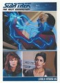 The Complete Star Trek The Next Generation Series 1 Trading Card 6