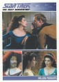 The Complete Star Trek The Next Generation Series 1 Trading Card 68