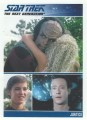 The Complete Star Trek The Next Generation Series 1 Trading Card 7