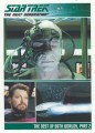 The Complete Star Trek The Next Generation Series 1 Trading Card 74