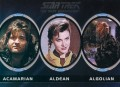 The Complete Star Trek The Next Generation Series 1 Trading Card A1
