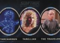 The Complete Star Trek The Next Generation Series 1 Trading Card A12