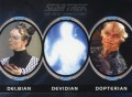 The Complete Star Trek The Next Generation Series 1 Trading Card A5
