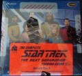 The Complete Star Trek The Next Generation Series 1 Trading Card Archive Box