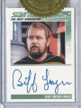 The Complete Star Trek The Next Generation Series 1 Trading Card Autograph Biff Yeager