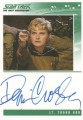 The Quotable Star Trek The Next Generation Autograph Denis Crosby