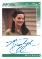The Quotable Star Trek The Next Generation Trading Card Autograph Rosalind Chao