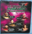The Quotable Star Trek The Next Generation Trading Card Binder