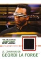 The Quotable Star Trek The Next Generation Trading Card C5 Black