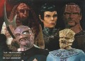 The Quotable Star Trek The Next Generation Trading Card ST9