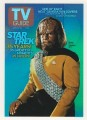 The Quotable Star Trek The Next Generation Trading Card TV8