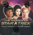 The Women of Star Trek Trading Card Box