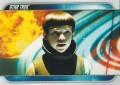 Star Trek Movie Trading Card 23