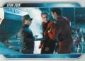 Star Trek Movie Trading Card 36