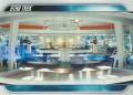 Star Trek Movie Trading Card 39