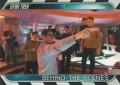 Star Trek Movie Trading Card B1