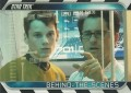Star Trek Movie Trading Card B2