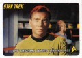 Star Trek The Original Series 40th Anniversary CP1