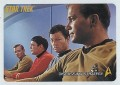 Star Trek The Original Series 40th Anniversary Trading Card 103