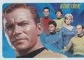 Star Trek The Original Series 40th Anniversary Trading Card 109