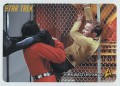 Star Trek The Original Series 40th Anniversary Trading Card 17