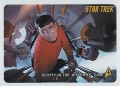 Star Trek The Original Series 40th Anniversary Trading Card 30