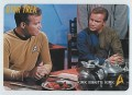 Star Trek The Original Series 40th Anniversary Trading Card 42
