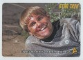 Star Trek The Original Series 40th Anniversary Trading Card 71