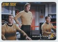 Star Trek The Original Series 40th Anniversary Trading Card 77