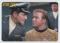 Star Trek The Original Series 40th Anniversary Trading Card 90