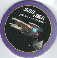Star Trek The Next Generation Stardiscs 12