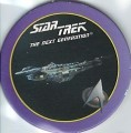 Star Trek The Next Generation Stardiscs 13
