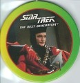 Star Trek The Next Generation Stardiscs 17