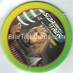 Star Trek The Next Generation Stardiscs 19