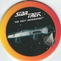 Star Trek The Next Generation Stardiscs 2
