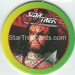 Star Trek The Next Generation Stardiscs 28