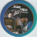 Star Trek The Next Generation Stardiscs 35