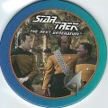 Star Trek The Next Generation Stardiscs 37